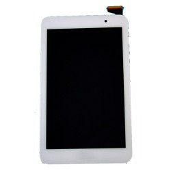 LCD  Digitizer Assembly for Asus Memo Pad 7 ME176 ME176CX White