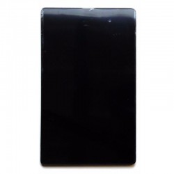 LCD Screen With Frame for Asus Memo Pad 7 ME572 Black