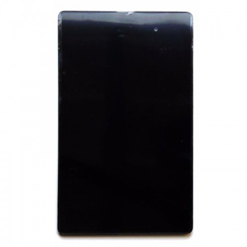 LCD Screen With Frame for Asus Memo Pad 7 ME572 Bl...