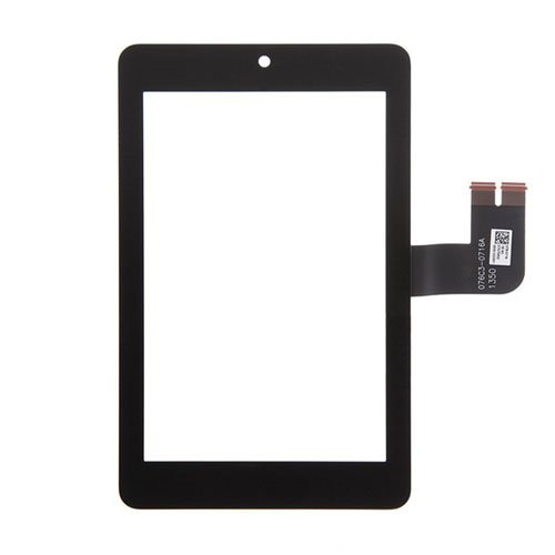 Digitizer Touch Screen for Asus Memo Pad HD7 ME173 ME173X Black