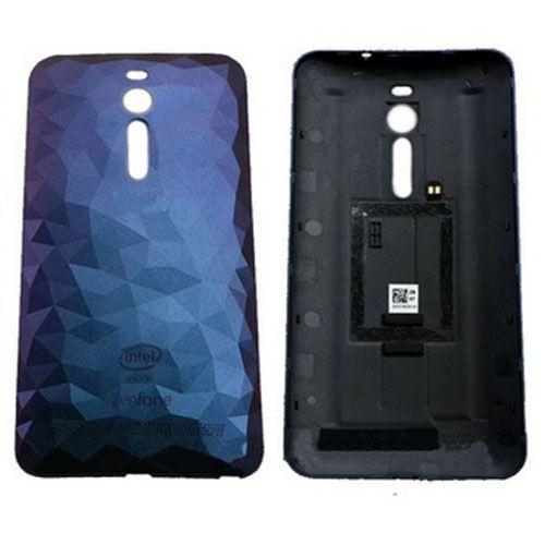 Battery Door for Asus Zenfone 2 ZE551ML Blue(Cryst...