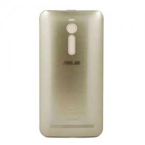 Battery Door for Asus Zenfone 2 ZE551ML Gold(Silicone)