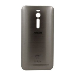 Battery Door for Asus Zenfone 2 ZE551ML Gray(Silicone)