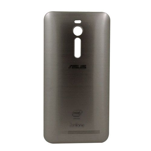 Battery Door for Asus Zenfone 2 ZE551ML Gray(Silic...