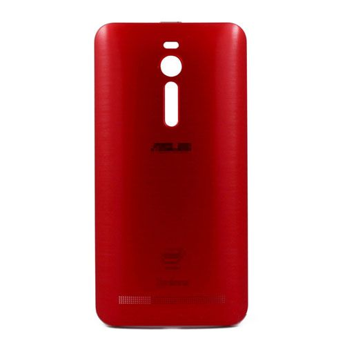Battery Door for Asus Zenfone 2 ZE551ML Red(Silico...