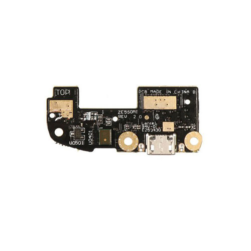 Charging Port PCB Board for Asus Zenfone 2 ZE550ML...