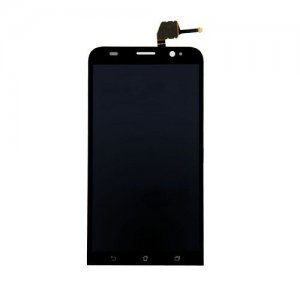 LCD Display and Digitizer Touch Screen for Asus ZenFone 2 ZE551ML Black