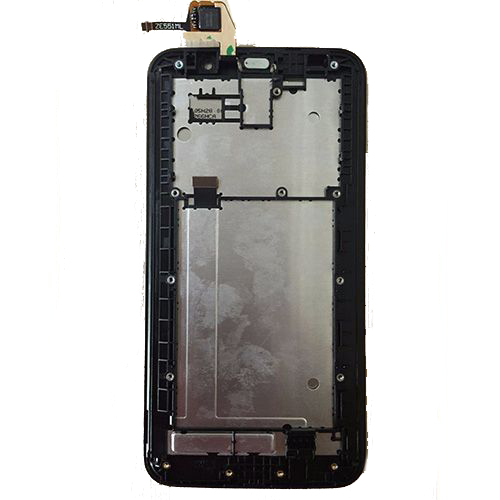 Screen Replacement With Frame for Asus ZenFone 2 Z...