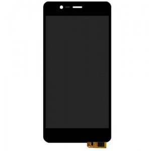 Screen Replacement for Asus Zenfone 3 Max ZC520TL Black