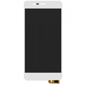 Screen Replacement for Asus Zenfone 3 Max ZC520TL White