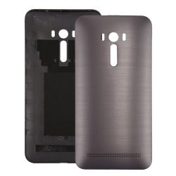 Battery Door for Asus Zenfone Selfie ZD551KL Gray