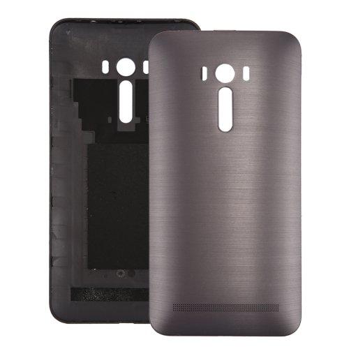 Battery Door for Asus Zenfone Selfie ZD551KL Gray