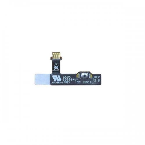 Power Button Flex Cable for Asus Zenfone Sdlfie ZD...
