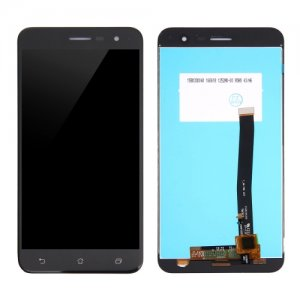 Screen Replacement for Asus Zenfone 3 ZE520KL/2017DA Black (Third Party)