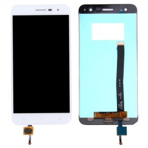 Screen Replacement for Asus Zenfone 3 ZE520KL/2017DA White Third Party