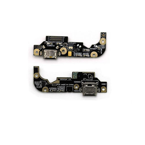 Charging Port Flex Cable for Asus Zenfone 3 ZE552K...