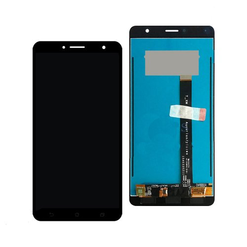 Screen Replacement for Asus Zenfone 3 Deluxe ZS550KL Black Ori