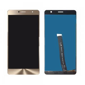 Screen Replacement for Asus Zenfone 3 Deluxe ZS550KL Gold Ori