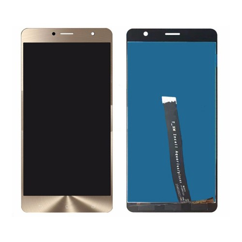 Screen Replacement for Asus Zenfone 3 Deluxe ZS550...