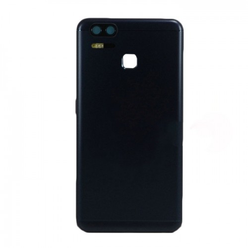 Battery Door for Asus Zenfone 3 Zoom ZE553KL Black