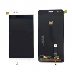 Screen Replacement for Asus Zenfone 3 Zoom ZE553KL White Or