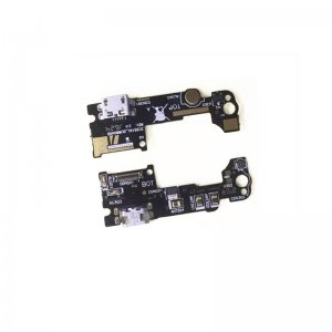 Charging Port Flex Cable for Asus Zenfone 3 Laser ZC551KL (Third Party)