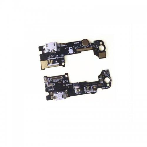 Charging Port Flex Cable for Asus Zenfone 3 Laser ZC551KL (Third Party)