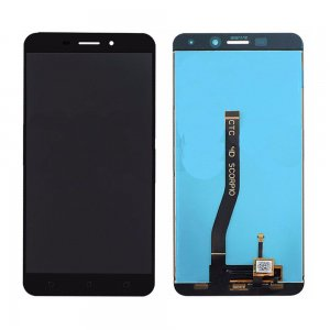 Screen Replacement for Asus Zenfone 3 Laser ZC551KL Black