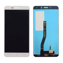 Screen Replacement for Asus Zenfone 3 Laser ZC551KL White