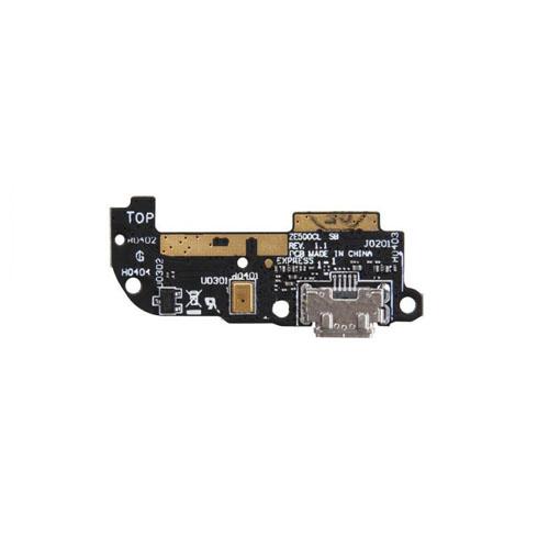 Charging Port Flex Cable for Asus Zenfone 2 ZE500C...