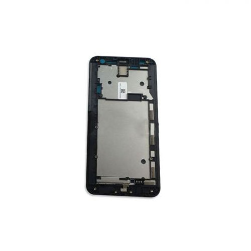 Front Housing for Asus Zenfone 2 ZE500CL Black