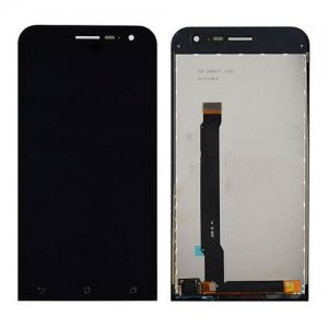 LCD Display and Digitizer Touch Screen for Asus ZenFone 2 ZE500CL Black