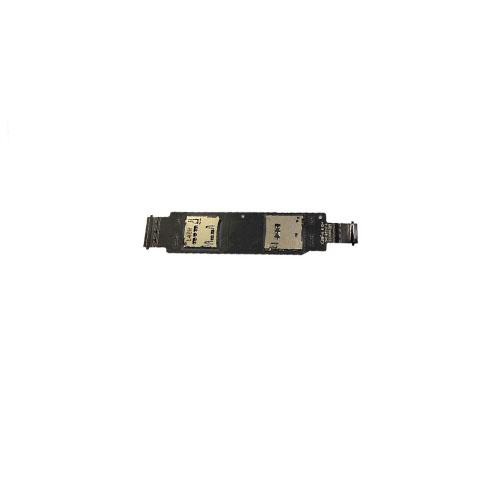 SIM Connector Board for Asus Zenfone 2 ZE500CL