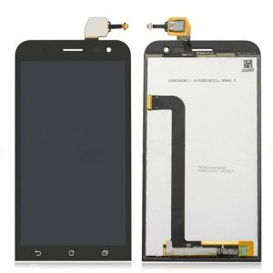 Screen Replacement for Asus Zenfone 2 Laser ZE500KL Black Ori