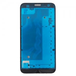 Front Housing for Asus Zenfone 2 Laser ZE550KL/ZE551KL Black