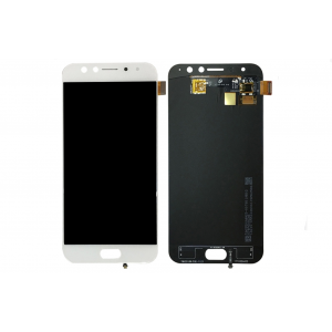 Screen Replacement for Asus Zenfone 4 Selfie Pro ZD552KL White