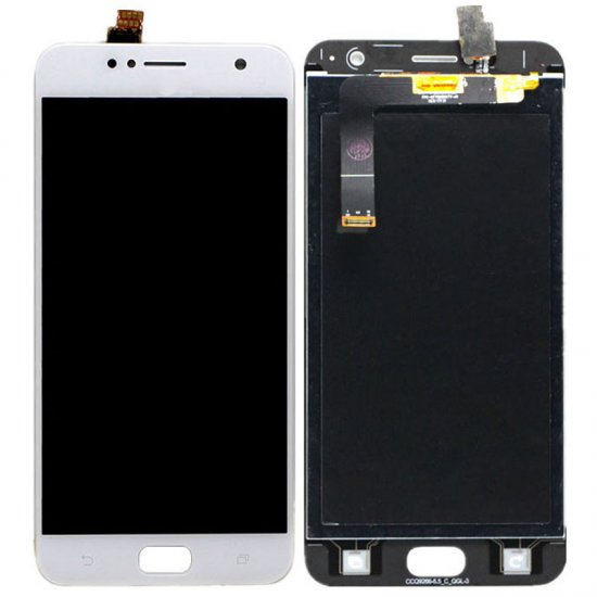 Screen Replacement for Asus Zenfone 4 Selfie ZD553KL White Ori