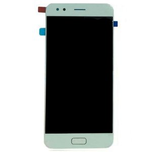 Screen Replacement With Frame for Asus Zenfone 4 ZE554KL Green