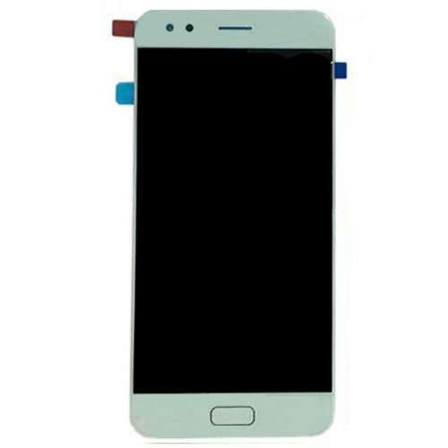 Screen Replacement With Frame for Asus Zenfone 4 Z...