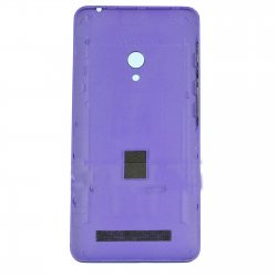 Battery Door for Asus Zenfone 5 A500KL/A501CG Purple