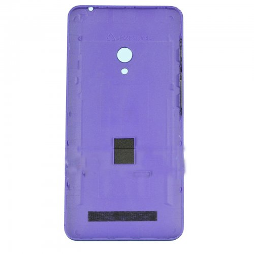 Battery Door for Asus Zenfone 5 A500KL/A501CG Purple