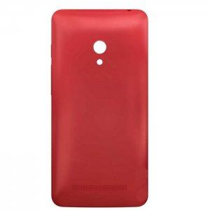 Battery Door for Asus Zenfone 5 A500KL/A501CG Red