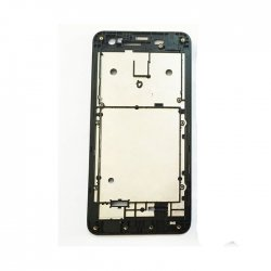 Front Housing for Asus Zenfone 5 A500CG/A501CG/A500KL Black