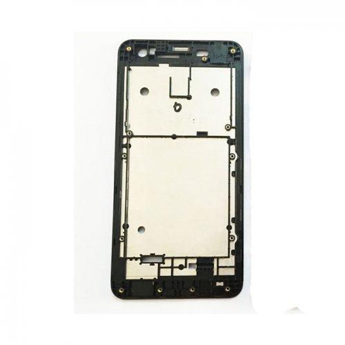 Front Housing for Asus Zenfone 5 A500CG/A501CG/A500KL Black