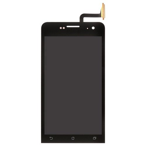 LCD Display and Digitizer Touch Screen for Asus ZenFone 5 Black