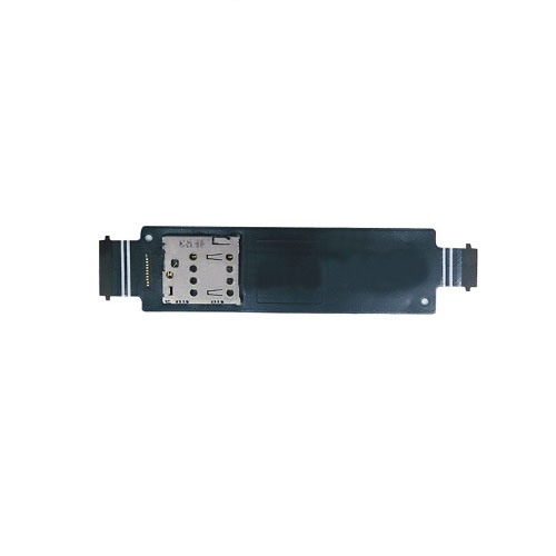 Single Card Reader Contact Flex Cable Ribbon for A...