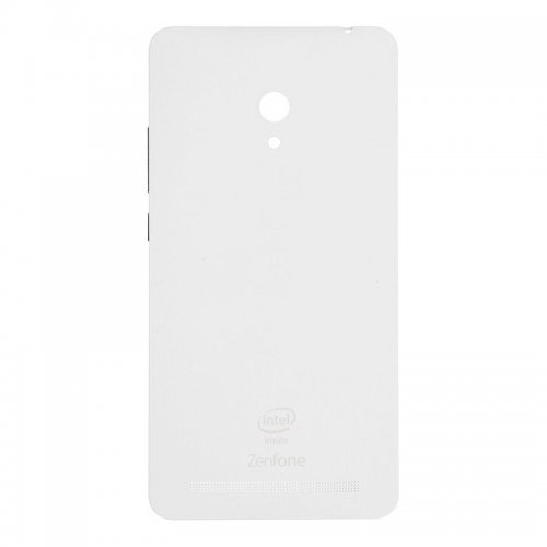 Battery Door for Asus Zenfone 6 A600CG/A601CG White(Anti-Glare)