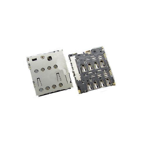 SIM Card Reader for Asus Zenfone 6 A600CG/A601CG