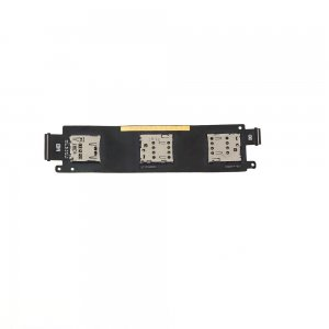 SIM Connector Board for Asus Zenfone 6 A600CG/A601CG