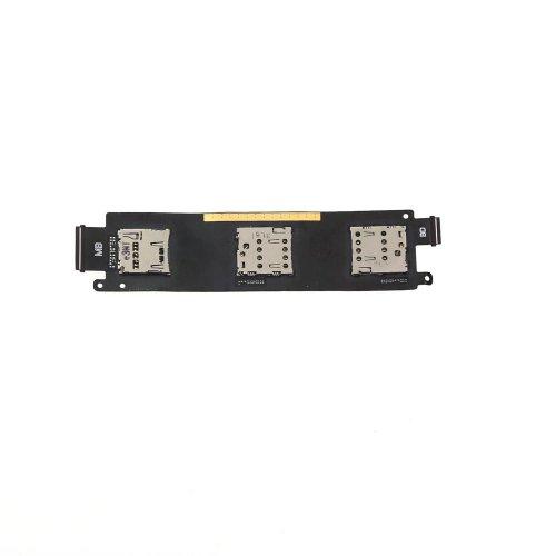 SIM Connector Board for Asus Zenfone 6 A600CG/A601CG